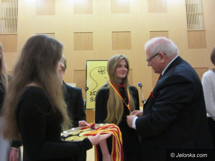 Mysłakowice: Ogromny sukces gimnazjalistów z Mysłakowic