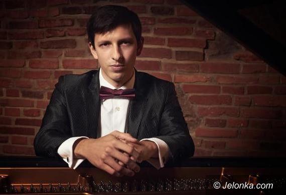 Jelenia Góra: Mistrz batuty i młody wirtuoz fortepianu