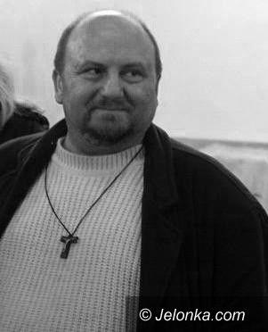 Jelenia Góra: Ostatnie pożegnanie Grzegorza Jędrasiewicza