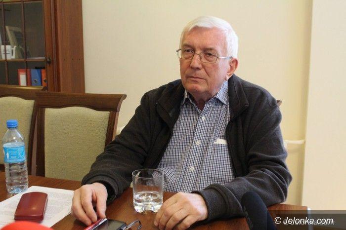 Jelenia Góra: Decyzja ws. odwołania rektora KPSW w maju