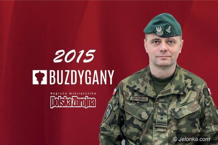 Region: Andrzej Demkowicz: Zwiadowca z zasadami