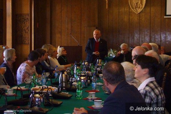 Jelenia Góra: 25–lecie współpracy Jeleniej Góry i Erftstadt