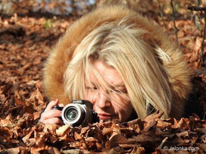 Jelenia Góra: Magdalena Wójcik: Fotografia to mój lek na całe zło
