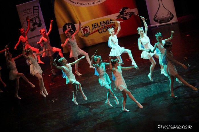 Jelenia Góra: Tancerze opanowali Cieplice