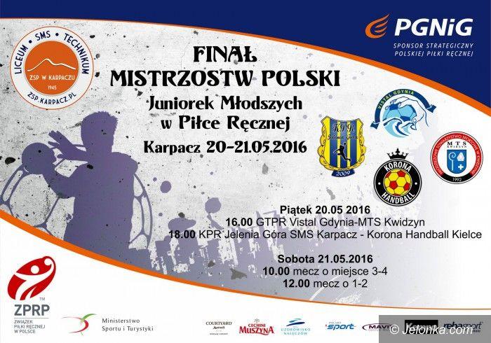 Karpacz: KPR SMS o mistrzostwo Polski w Karpaczu!