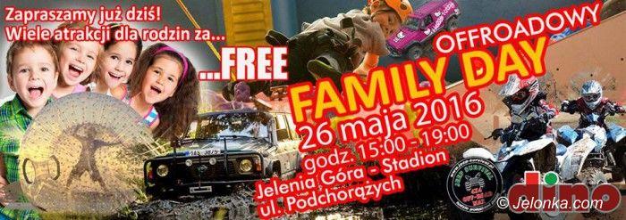 Jelenia Góra: Wielka frajda dla rodzin (za darmo) na stadionie