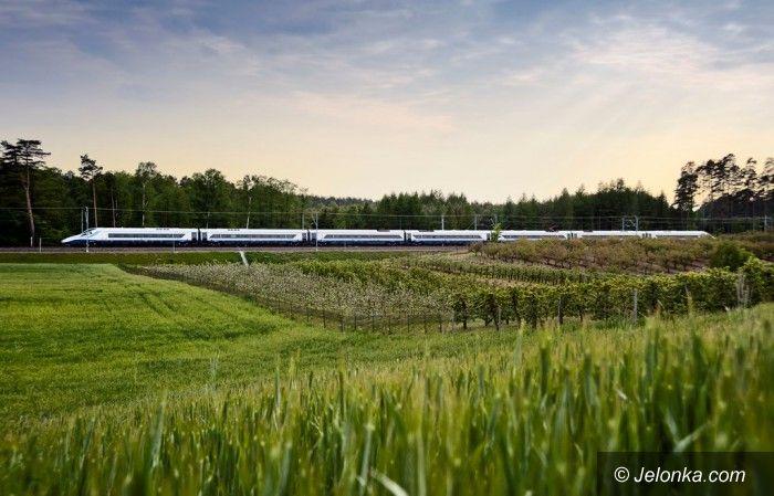 Polska: Na długi weekend pociągami PKP Intercity