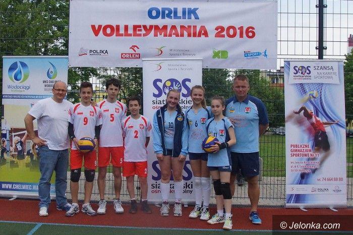 Wałbrzych: Wywalczyli przepustkę na turniej w Krośnie Odrzańskim
