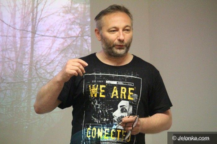 Jelenia Góra: Jeleniogórski artysta o żołnierzach wyklętych