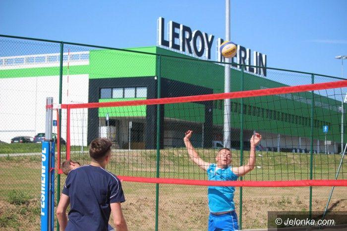 Jelenia Góra: Leroy Merlin zainwestowało na rzecz mieszkańców