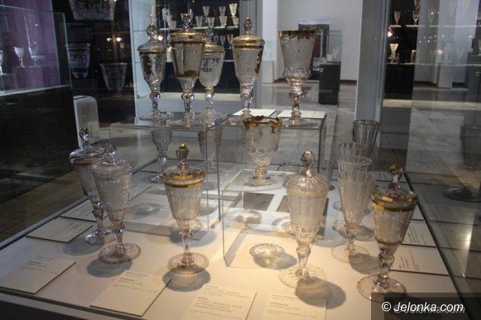 Jelenia Góra: Unikalne szkło barokowe w Jeleniej Górze!