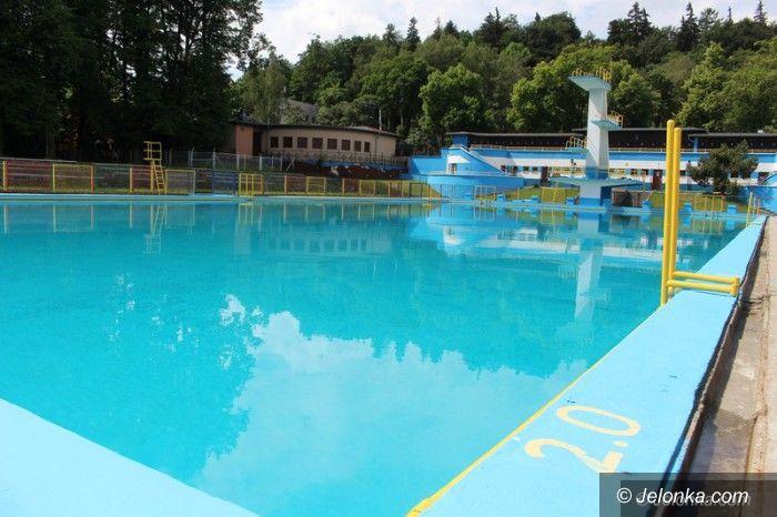 Jelenia Góra: Otwierają basen przy Sudeckiej