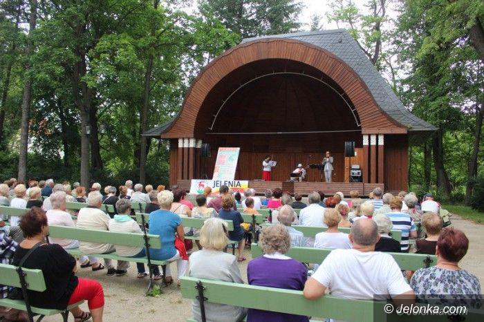 Jelenia Góra: Letnie koncerty promenadowe wystartowały