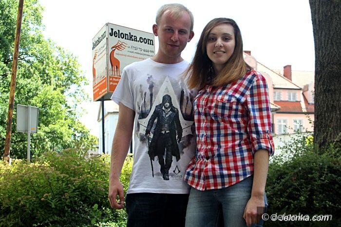 Jelenia Góra: Ewelina i Paweł: tworzą wielkie rzeczy dzięki przyjaźni i pasji
