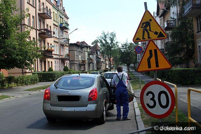Jelenia Góra: 150 dni na przebudowę Wyczółkowskiego