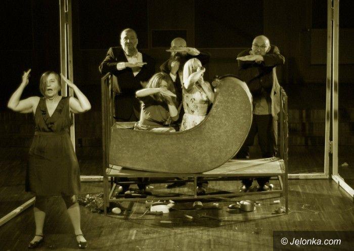 Jelenia Góra: Reformatorzy współczesnego teatru zagrają w Muflonie