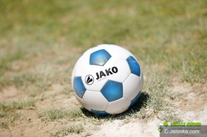 III liga piłkarska: Olimpia zagra w Oławie ze Ślęzą
