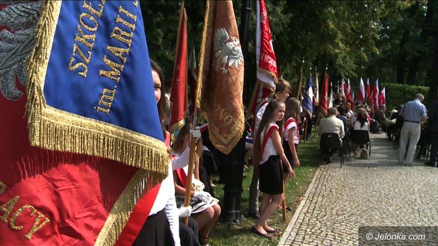 Jelenia Góra: Obchody rocznicy wybuchu II wojny światowej