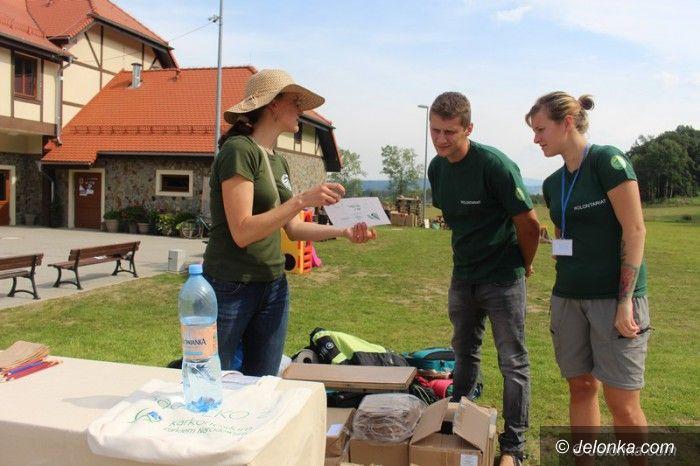 Jelenia Góra: Ekologiczny piknik z Karkonoskim Parkiem Narodowym