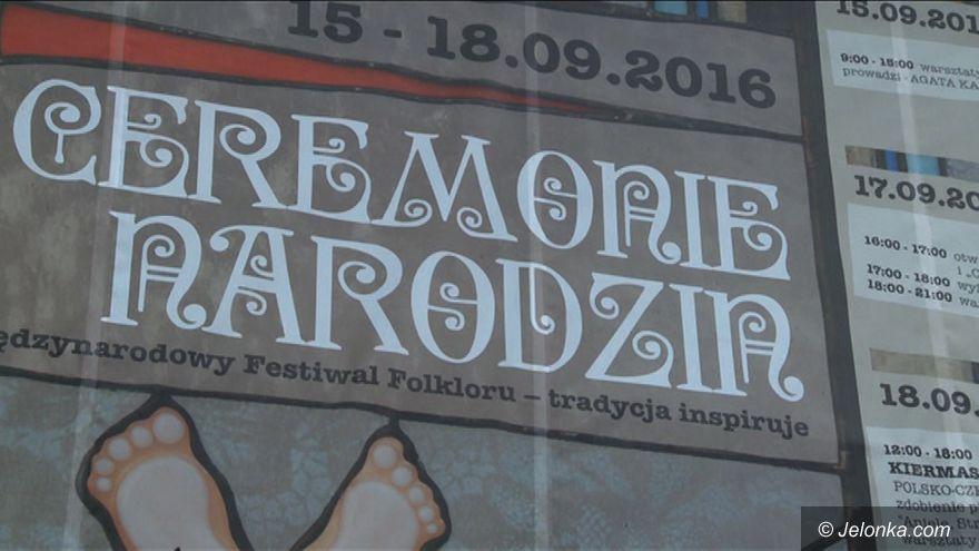 Jelenia Góra: Festiwal Folku 2016