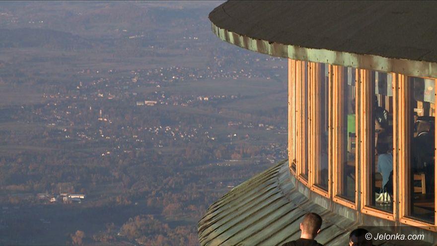 Jelenia Góra: Rekordy w Karkonoszach