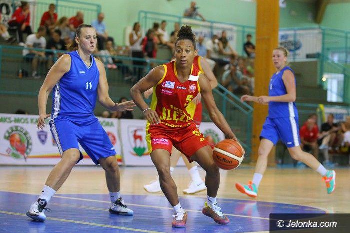 Jelenia Góra: Rozpoczął się Międzynarodowy Turniej Polska Basket