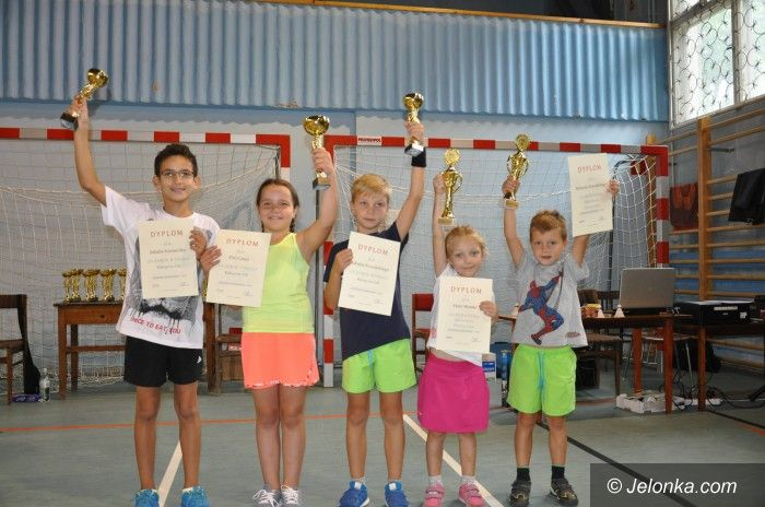 Polska: Pracowity weekend badmintonistów