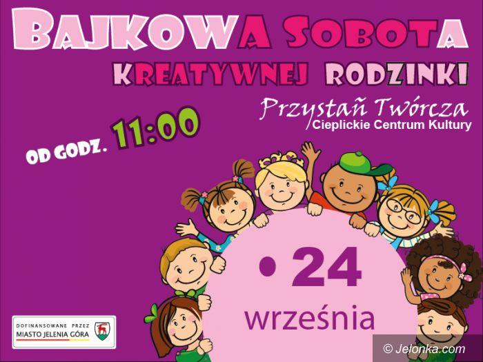 Jelenia Góra: Bajkowa sobota już jutro w Cieplicach