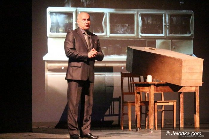 Jelenia Góra: Kinoteatr Mumio w poszukiwaniu małej matki