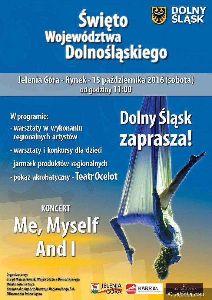 Jelenia Góra: Święto Województwa w sobotę w Jeleniej Górze