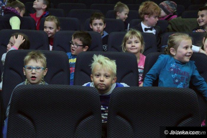 Jelenia Góra: Zakończył się przegląd filmów dla dzieci