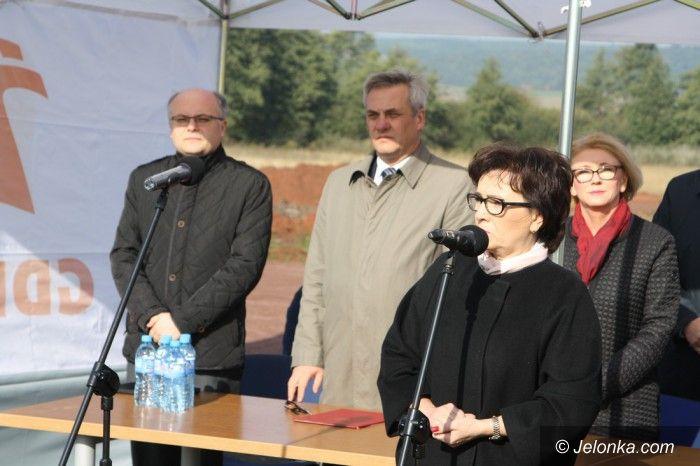 Region: Ponad 3 miliardy na drogę S3 do Lubawki