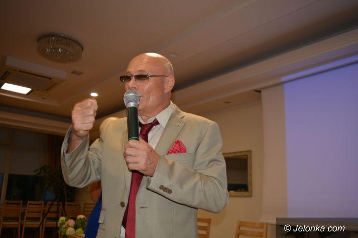 Jelenia Góra: Profesor Batieczko z wykładem w Jeleniej Górze