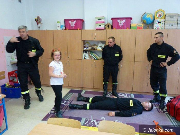 Jelenia Góra: Międzynarodowe manewry medyczne  w SP 13