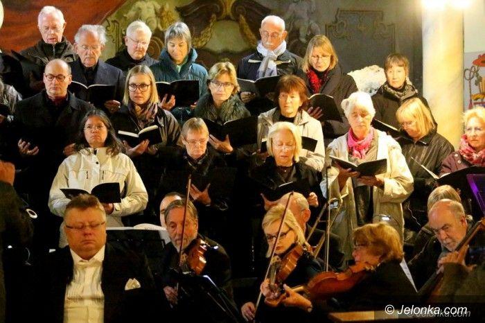 Jelenia Góra: Wspaniały koncert dla Romka