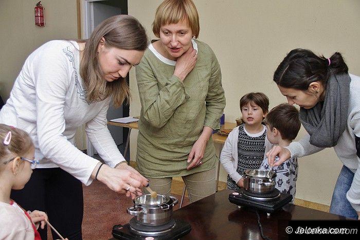 Jelenia Góra: Warsztaty kosmetyczne dla dzieci i dorosłych w ODK