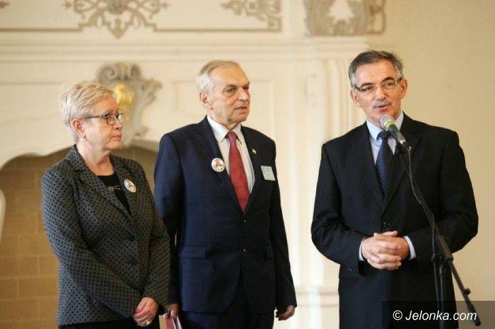 Region: Obradowali działacze TPD z Dolnego Śląska