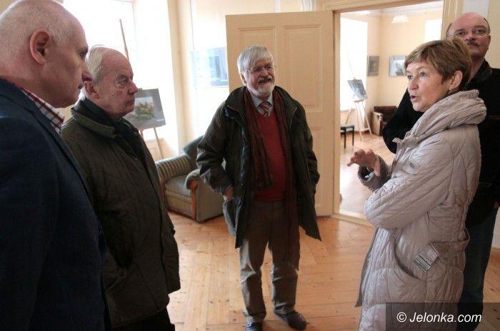 Region: Wyjątkowi goście w Bukowcu