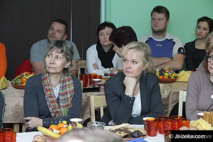 Jelenia Góra: Unihokej – debata, jak zachęcić dzieci do sportu
