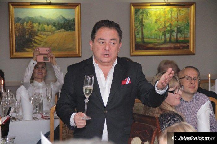 Karpacz: Wino  to misterium – Robert Makłowicz w Konradówce