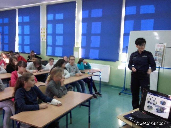 """Region: Program """"ALFA"""" w szkołach"""