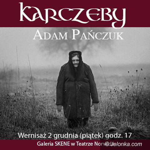 Jelenia Góra: Fotografia Adama Pańczuka w Galerii Skene