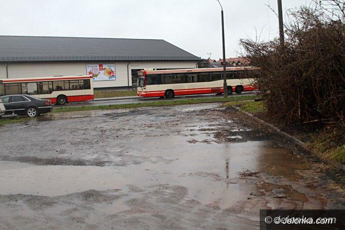Jelenia Góra: Plac budowy na Zabobrzu posprzątany