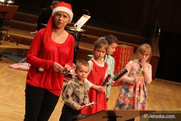 Jelenia Góra: Radosne święta po poranku muzycznym