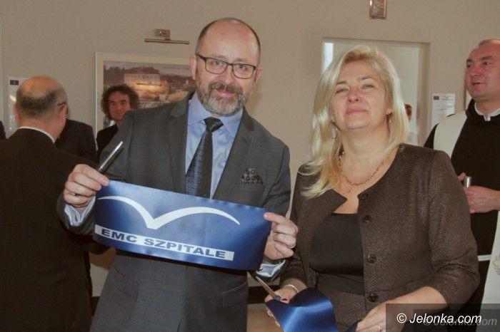 Kowary: Nowa przychodnia EMC w Kowarach