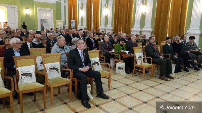 Warszawa: Jubileusz 110–lecia Polskiego Towarzystwa Krajoznawczego