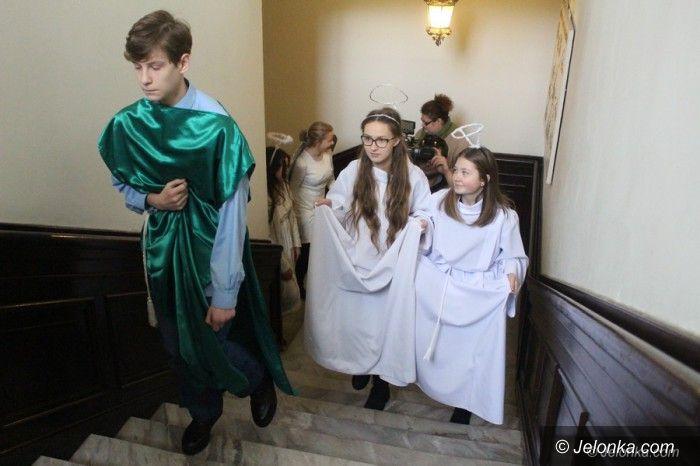 Jelenia Góra: Zaproszenie na Karkonoski Orszak Trzech Króli