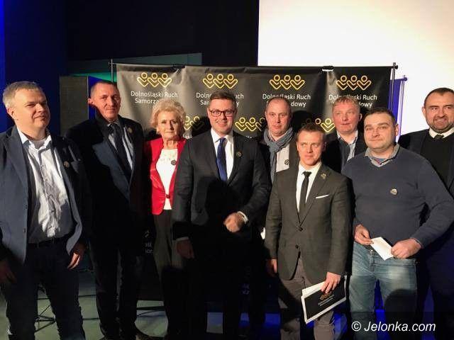 Region: Nowe ugrupowanie w Radzie Miejskiej?