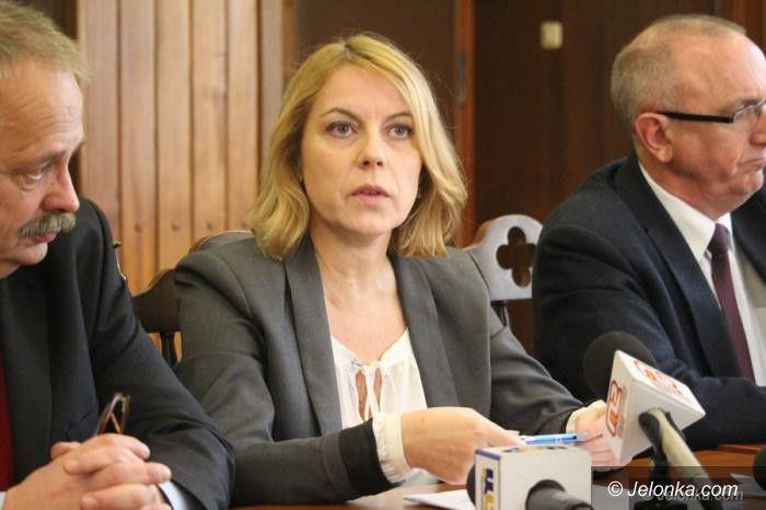 Jelenia Góra: 35 wniosków do Budżetu Obywatelskiego