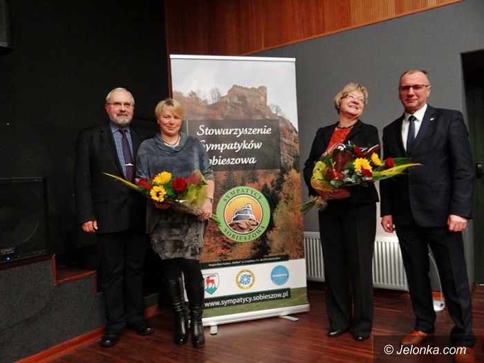 Jelenia Góra: Tytuły za zasługi dla Sobieszowa przyznane